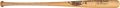 Baseball Collectibles:Bats, 1982 Joe DiMaggio Signed Commemorative Bat. ...