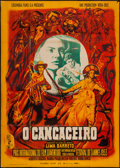 "Movie Posters:Foreign, Cangaceiro (Columbia, 1953). French Grande (45"" X 63""). Foreign.. ..."