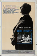 """Movie Posters:Hitchcock, Rear Window (Universal, R-1983). One Sheets (2) (27"""" X 41""""). Hitchcock.. ... (Total: 2 Items)"""