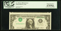 Error Notes:Inverted Third Printings, Fr. 1913-G $1 1985 Federal Reserve Note. PCGS Superb Gem New67PPQ.. ...