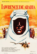 "Movie Posters:Academy Award Winners, Lawrence of Arabia (Rosa, 1964). Spanish One Sheet (26"" X 39"")....."