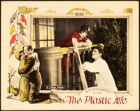 """The Plastic Age (Preferred Pictures, 1925). Lobby Card (11"""" X 14"""")"""