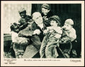 """Movie Posters:Short Subject, Our Gang in Tire Trouble (Pathé, 1924). Lobby Card (11"""" X 14"""")....."""