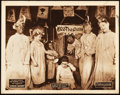 "Movie Posters:Comedy, Our Gang in Lodge Night (Pathé, 1923). Lobby Card (11"" X 14"").. ..."