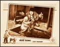 """Movie Posters:Comedy, Our Gang in Fast Freight (MGM, 1929). Lobby Card (11"""" X 14"""").. ..."""