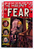 Golden Age (1938-1955):Horror, Haunt of Fear #20 (EC, 1953) Condition: FN-....