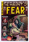 Golden Age (1938-1955):Horror, Haunt of Fear #26 (EC, 1954) Condition: FN+....