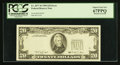 Error Notes:Missing Third Printing, Fr. 2077-B $20 1990 Federal Reserve Note. PCGS Superb Gem New 67PPQ.. ...