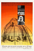 "Movie Posters:Science Fiction, Planet of the Apes (20th Century Fox, 1968). One Sheet (27.5"" X41"").. ..."