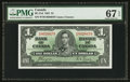 Canadian Currency: , BC-21d $1 1937 . ...