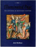 Books:Art & Architecture, Janet Backhouse. The Illuminated Page: Ten Centuries of Manuscript Painting in the British Library. Toronto: Univers...