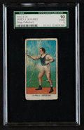 "Boxing Cards:General, 1910 E78 ""Twenty-Five Prize Fighters"" James Jeffries SGC 10 Poor 1...."