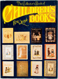 Books:Books about Books, [Books about Books]. [Children's Books]. Eric Quayle. The Collector's Book of Children's Books. New York: Clarkson N...
