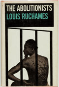 Books:Americana & American History, [Anti-Slavery]. Louis Ruchames. The Abolitionists. A Collectionof Their Writings. New York: G.P. Putnam's, [1963]. ...