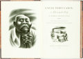 Books:Literature 1900-up, Harriet Beecher Stowe. Miguel Covarrubias, illustrator.SIGNED/Limited. Uncle Tom's Cabin; or, Life among the Lowly....