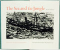 Books:Travels & Voyages, Garrick Palmer, illustrator. SIGNED/LIMITED. H. M. Tomlinson. The Sea and the Jungle. Barre: The Imprint Society, 19...