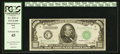Small Size:Federal Reserve Notes, Fr. 2211-C $1,000 1934 Federal Reserve Note. PCGS Extremely Fine 45.. ...