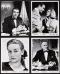 "Movie Posters:James Bond, Goldfinger (United Artists, 1964). Photos (24) (8"" X 10"" and 7.5"" X9.5"").. ... (Total: 24 Items)"