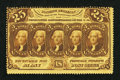 Fractional Currency:First Issue, Fr. 1279 25¢ First Issue Choice New.. ...