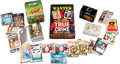 Memorabilia:Trading Cards, Trading Cards Mixed Group (Various Publishers, 1990s).... (Total:20 Items)