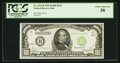 Small Size:Federal Reserve Notes, Fr. 2211-B $1,000 1934 Federal Reserve Note. PCGS Choice About New 58.. ...