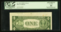 Error Notes:Miscellaneous Errors, Fr. 1614 $1 1935E Silver Certificate. PCGS Apparent Very Fine 35.. ...