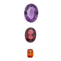 Unmounted Gemstones