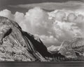 Photographs, ANSEL ADAMS (American, 1902-1984). Tenaya Lake, Yosemite National Park, 1946. Gelatin silver, circa 1960. 7-3/8 x 9-1/4 ...