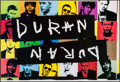 "Movie Posters:Rock and Roll, Duran Duran Band Poster & Others Lot (1990s). One Sheets (3)(27.5"" X 39.75"", 27"" X 41"", 28"" X 41""). Rock and Roll.. ... (Total:3 Items)"
