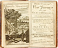 Books:Literature Pre-1900, Richard Brathwait[e]. Drunken Barnaby's Four Journeys To TheNorth of England. In Latin and English Metre...Together wit...