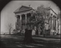 Photographs, WALKER EVANS (American, 1903-1975). Belle Grove Plantation, Louisiana, circa 1935. Gelatin silver, before 1955. 7-5/8 x ...