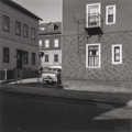 Photographs, HARRY CALLAHAN (American, 1912-1999). Providence, 1963. Gelatin silver. 9-3/8 x 9-1/4 inches (23.8 x 23.5 cm). Signed in...