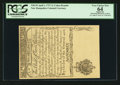 Colonial Notes:New Hampshire, Cohen Reprint New Hampshire April 1, 1737 2s PCGS Apparent VeryChoice New 64.. ...