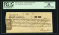 Colonial Notes:New Hampshire, Cohen Reprint New Hampshire June 20, 1775 20s PCGS Apparent ChoiceAbout New 58.. ...