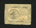 Colonial Notes:Continental Congress Issues, Continental Currency May 9, 1776 $5 Very Good. This note is signedby Ben Jacobs who, until recently, was thought to be one ...