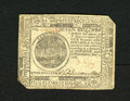 Colonial Notes:Continental Congress Issues, Continental Currency November 2, 1776 $7 Extremely Fine. In oversix years of our internet only auctions, the $7 denominatio...
