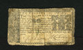 Colonial Notes:Maryland, Maryland March 1, 1770 $2 Good-Very Good. This torn in half notehas been backed with contemporary materials....