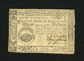Colonial Notes:South Carolina, South Carolina December 23, 1776 $3 Fine. Nice signatures and acouple of small right-hand edge tears are found on this full...