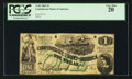 Confederate Notes:1862 Issues, T45 $1 1862 PF-2 Cr. 342.. ...