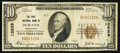 National Bank Notes:Wisconsin, Durand, WI - $10 1929 Ty. 1 The First NB Ch. # 13529. ...