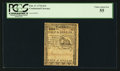 Colonial Notes:Continental Congress Issues, Continental Currency February 17, 1776 $1/2 PCGS Choice About New55.. ...
