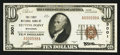 Stevens Point, WI - $10 1929 Ty. 1 The First NB Ch. # 3001