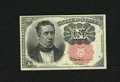 Fractional Currency:Fifth Issue, Fr. 1265 10c Fifth Issue Gem New. Margins are at least 1mm all theway around....