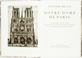 Books:Literature Pre-1900, Bernard Lamotte, illustrations. SIGNED/LIMITED. Victor Hugo.Notre-Dame de Paris. New York: Limited Editions Clu...
