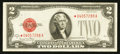 Small Size:Legal Tender Notes, Fr. 1508* $2 1928G Legal Tender Star Note. Fine-Very Fine.. ...