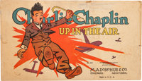 Charlie Chaplin #317 (Essanay/M. A. Donohue & Co., 1917) Condition: VG