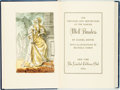 Books:Literature Pre-1900, Reginald Marsh, illustrations. SIGNED/LIMITED. Daniel Defoe. TheFortunes and Misfortunes of the Famous Moll Flanders...