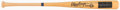 Baseball Collectibles:Bats, World Series Most Valuable Players Multi Signed Bat....