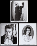 """Movie Posters:Crime, Bullitt (Warner Brothers, 1968). Photos (13) (8"""" X 10""""). Crime..... (Total: 13 Items)"""