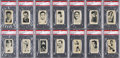 Boxing Cards:General, 1927 E211 York Caramel Boxing Near Set (56/60) - A Newly DiscoveredCollection! ...